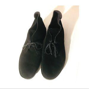 Clarks Men's Bushacre 2 Chukka Boots Sz. 10.5